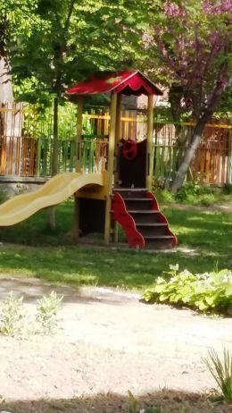 15 - ДГ Бреза - Пловдив